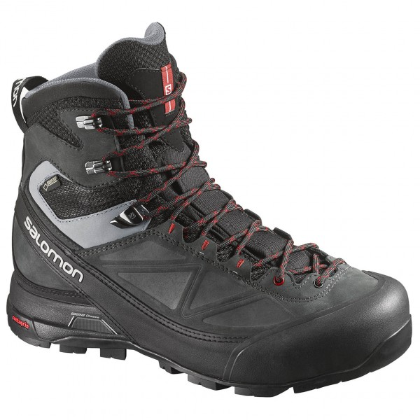 Salomon - X Alp Mtn Gtx - Trekking shoes