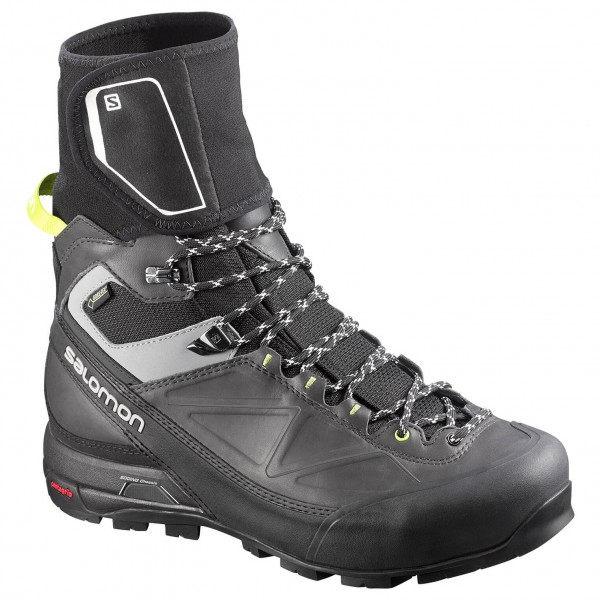 Salomon - X Alp Pro GTX - Chaussures d'alpinisme