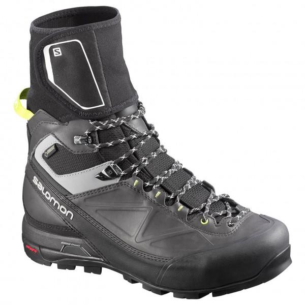 Salomon - X Alp Pro GTX - Mountaineering boots