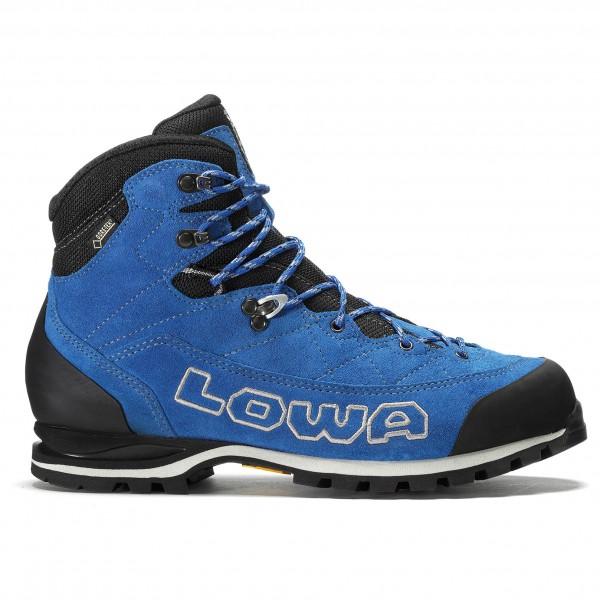 Lowa - Laurin GTX Mid - Chaussures d'alpinisme