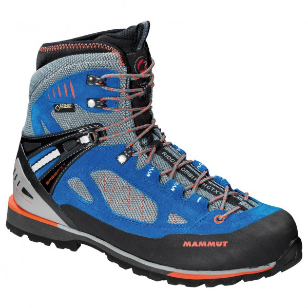 Mammut - Ridge Combi High WL GTX - Chaussures d'alpinisme