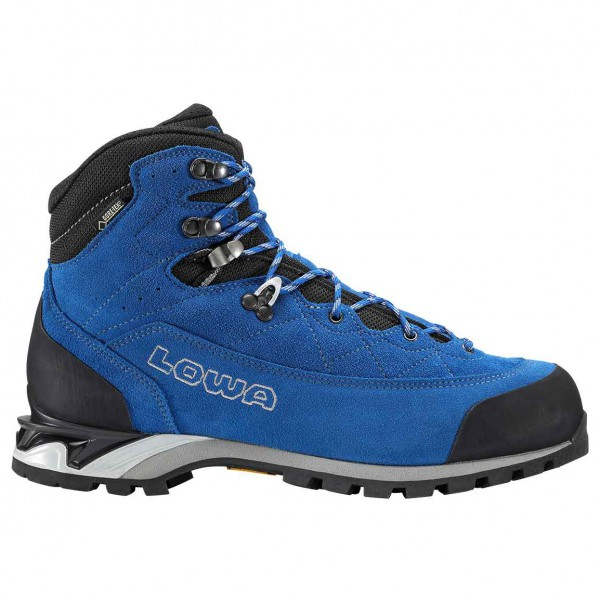 Lowa - Laurin Pro GTX Mid - Chaussures d'alpinisme