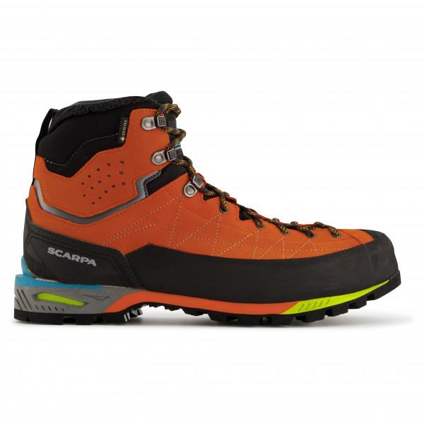 Scarpa - Zodiac Tech GTX - Mountaineering boots