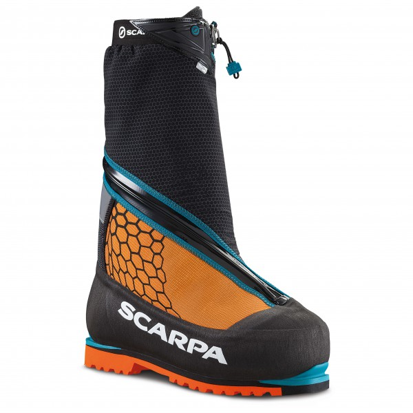 Scarpa - Phantom 8000 - Expedition boots