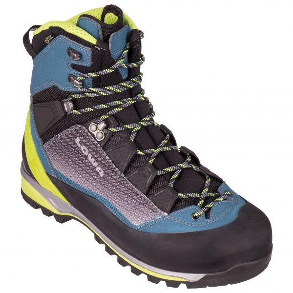 Lowa - Alpine Pro GTX - Chaussures d'alpinisme