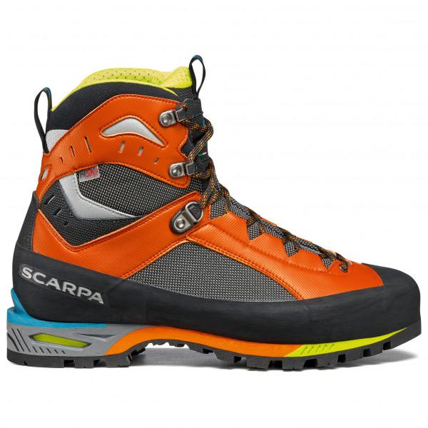 Charmoz HD - Mountaineering boots