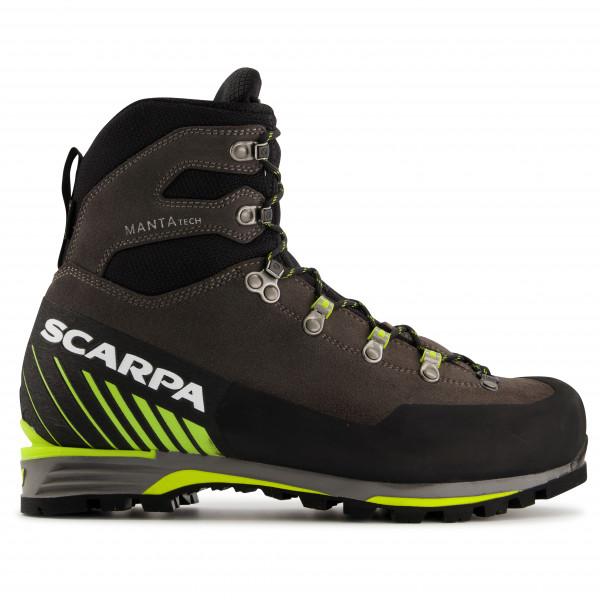 Manta Tech GTX - Mountaineering boots
