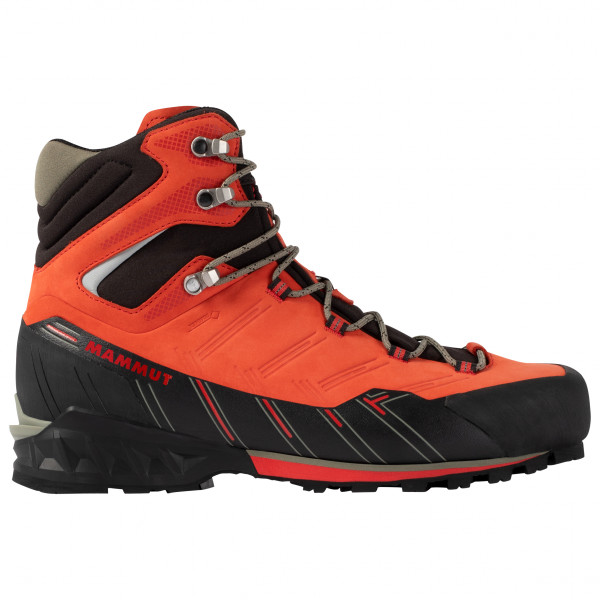 Kento Guide High GTX - Mountaineering boots