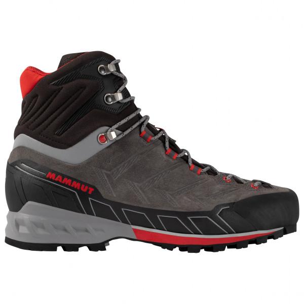 Mammut - Kento Tour High GTX - Mountaineering boots