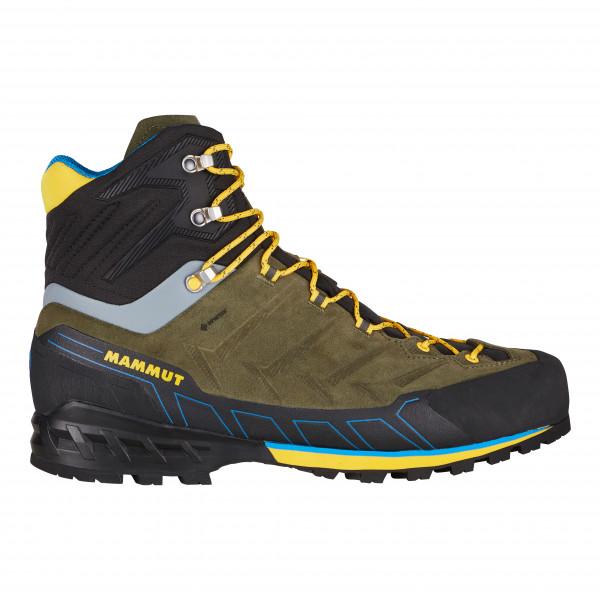 Kento Tour High GTX - Mountaineering boots