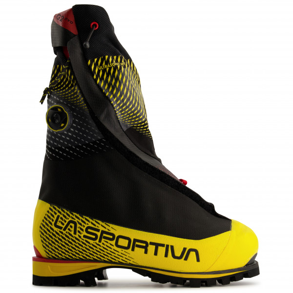 G2 Evo - Expedition boots