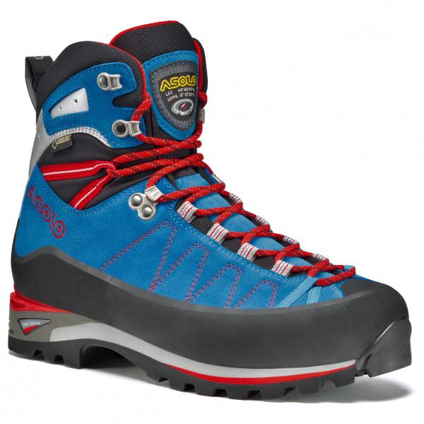 Elbrus GTX Vibram - Mountaineering boots