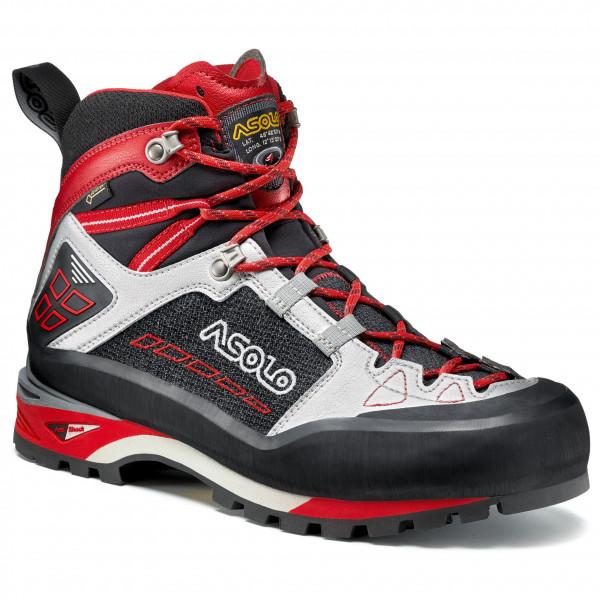 Freney Mid GTX Vibram - Mountaineering boots