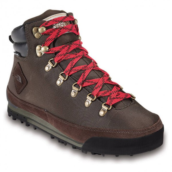 The North Face - Back-To-Berkeley Boot - Vintersko
