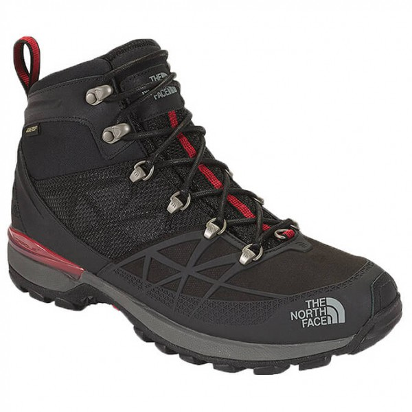The North Face - Iceflare Mid GTX - Winterschuhe