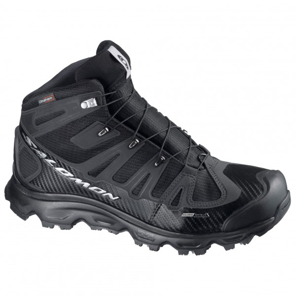 Salomon - Synapse Winter CS WP - Chaussures chaudes