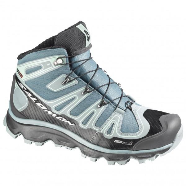 Salomon - Women's Synapse Winter CS WP - Chaussures chaudes