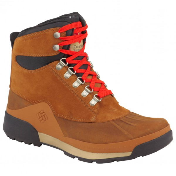Columbia - Bugaboot Original Omni-Heat - Winter boots