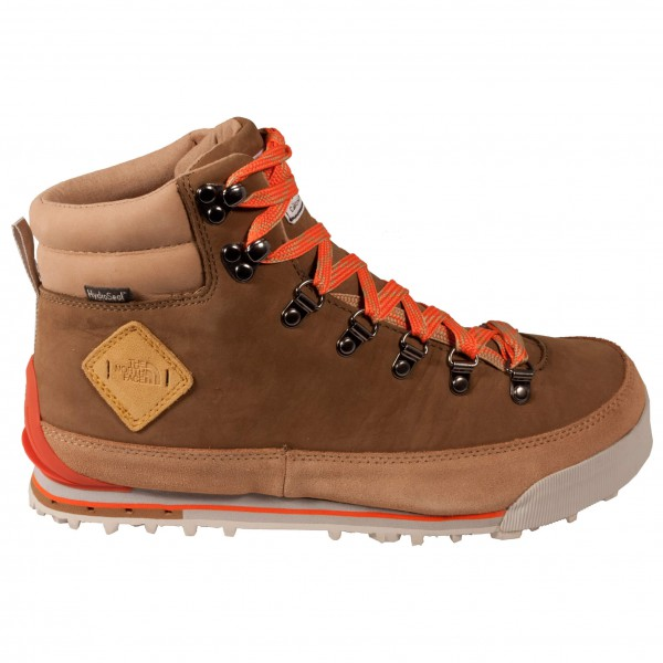 The North Face - Back-To-Berkeley Nubuck - Winterschuhe