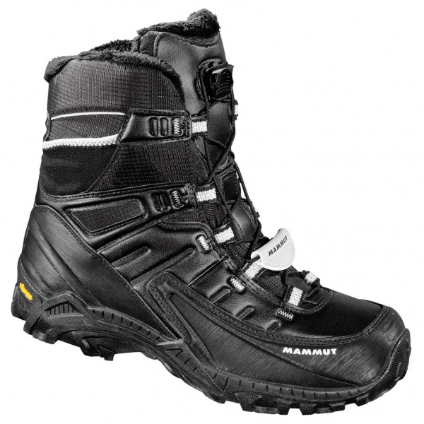 Mammut - Blackfin High WP - Winter boots