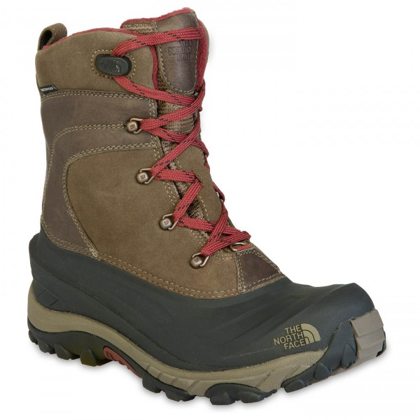 The North Face - Chilkat II Removable - Vintersko