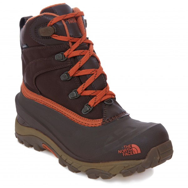 The North Face - Chilkat II Nylon (EU) - Chaussures chaudes