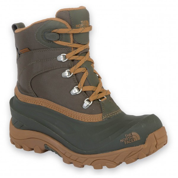 The North Face - Chilkat II Nylon (EU) - Winter boots