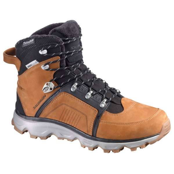 Salomon - Switch 2 TS CS WP - Winter boots