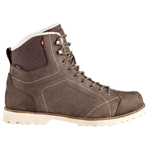 Dachstein - Nikolaj Nubuk - Chaussures chaudes