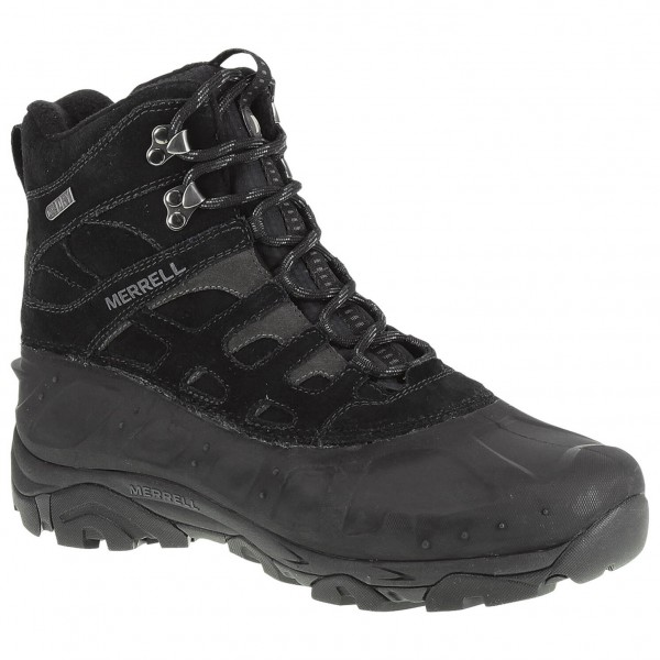 Merrell - Moab Polar Waterproof - Winterschuhe
