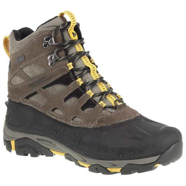 Merrell - Moab Polar Waterproof - Winter boots