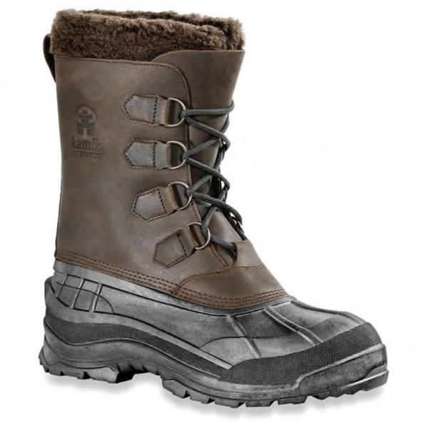 Kamik - Alborg - Chaussures chaudes