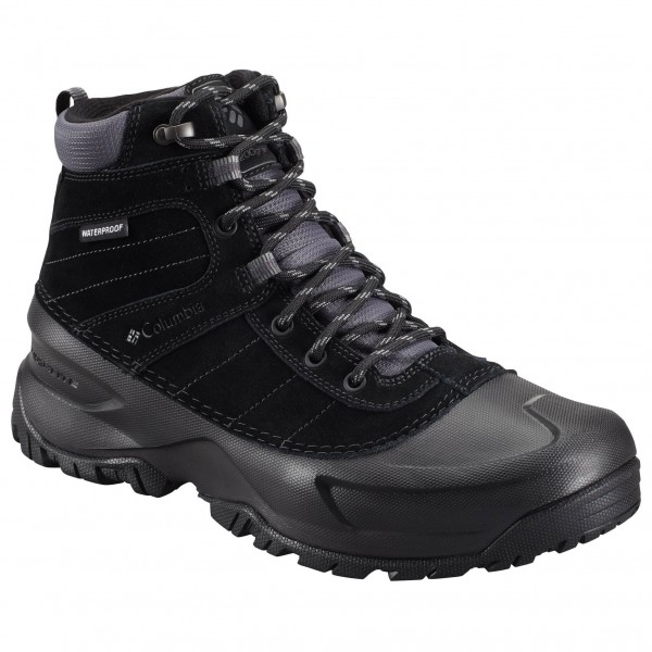 Columbia - Snowblade Waterproof - Winter boots