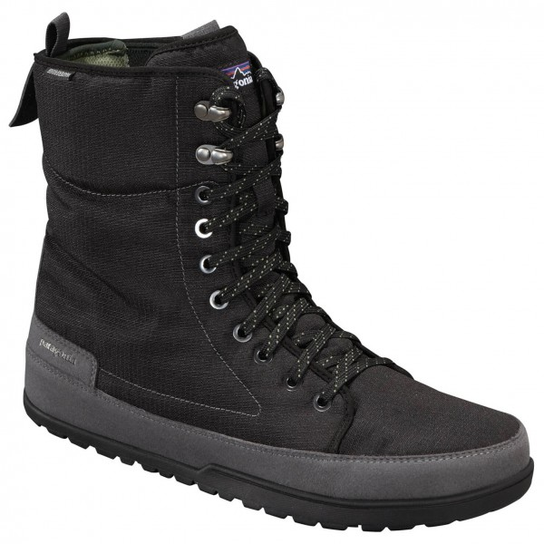 Patagonia - Activist Puff High Waterproof - Winter boots