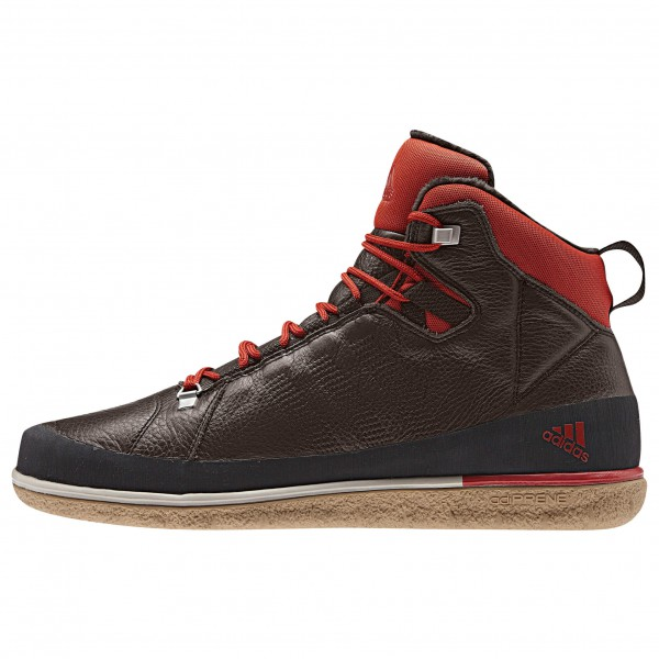 adidas - Cw Zappan Winter Mid - Chaussures chaudes