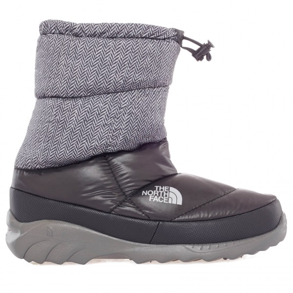 The North Face - Nuptse Bootie III - Winterschuhe