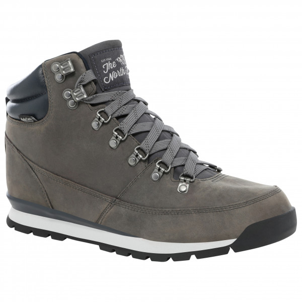 The North Face - Back To Berkeley Redux Leather - Winter boots