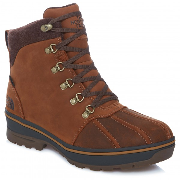 The North Face - Ballard Duck Boot - Talvikengät