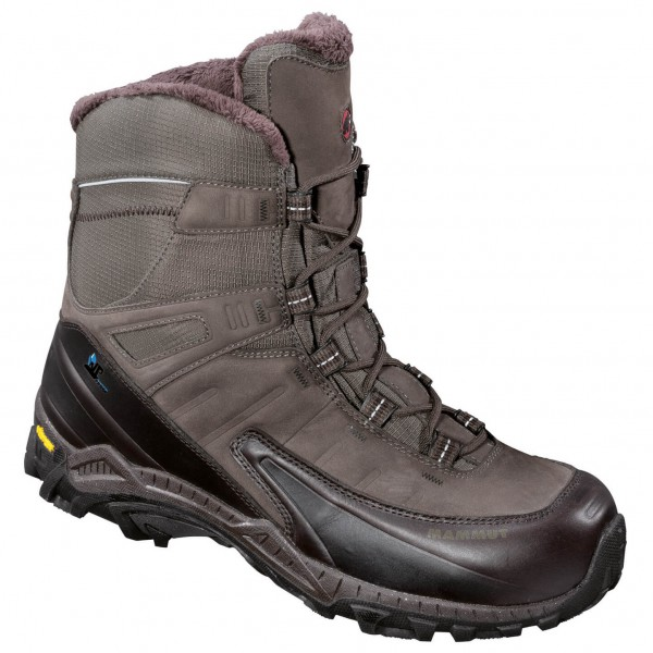 Mammut - Blackfin Pro High WP - Winter boots