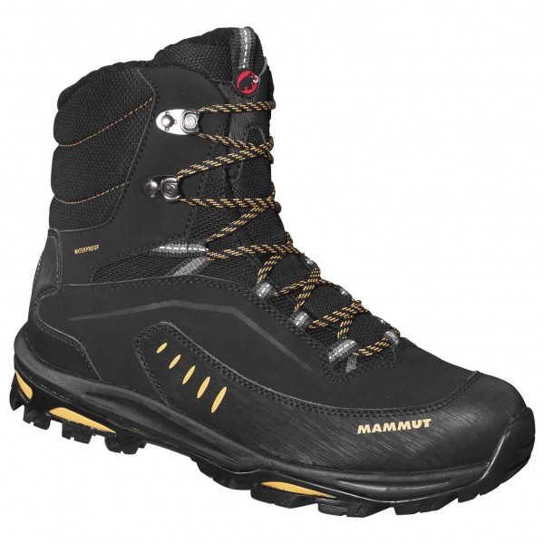 Mammut - Runbold High WP - Winterschoenen