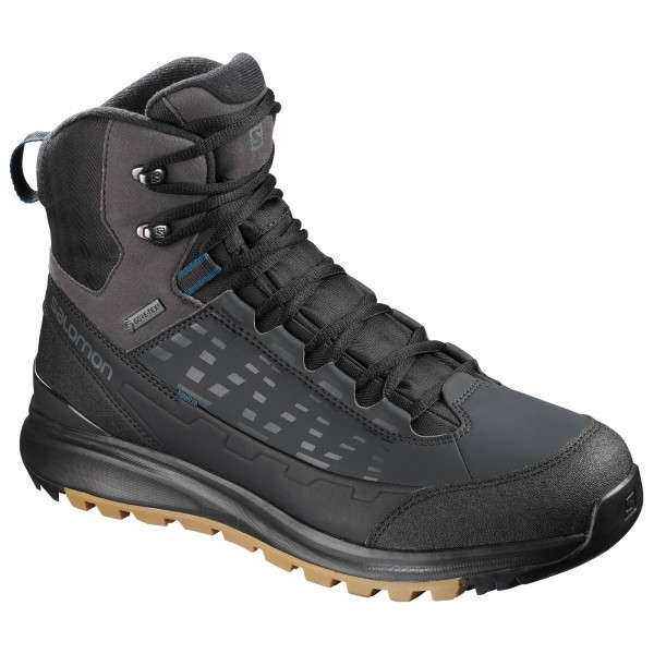 Salomon - Kaïpo Mid GTX - Chaussures chaudes