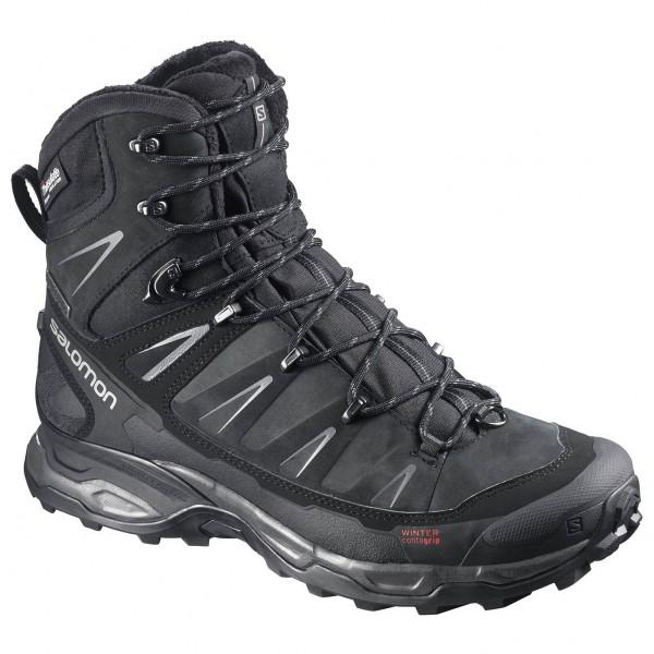 Salomon - X Ultra Winter CS WP - Chaussures chaudes