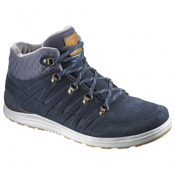 Salomon - XA Chill Mid TS WR - Winter boots