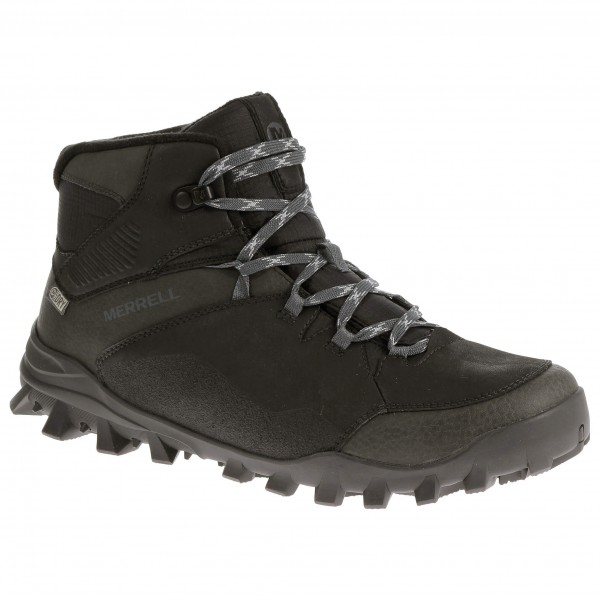 Merrell - Fraxion Thermo 6 Waterproof - Winter boots