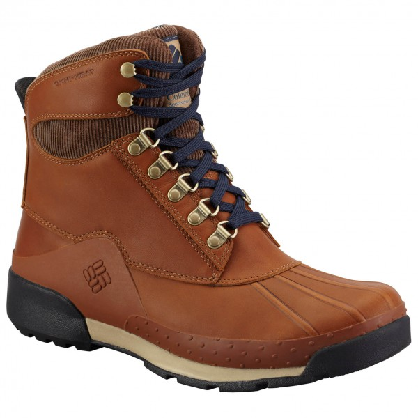 Columbia - Bungaboot Original Omni-Heat - Winter boots