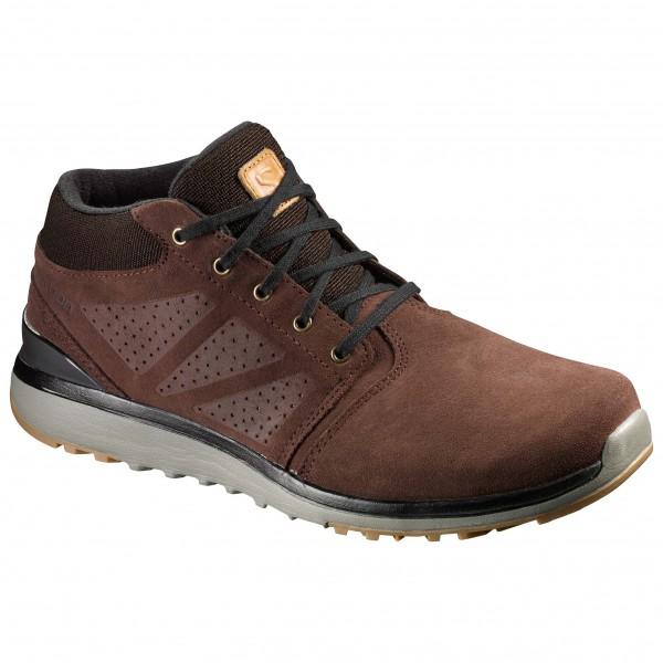 Salomon - Utility Chukka TS WR - Winter boots