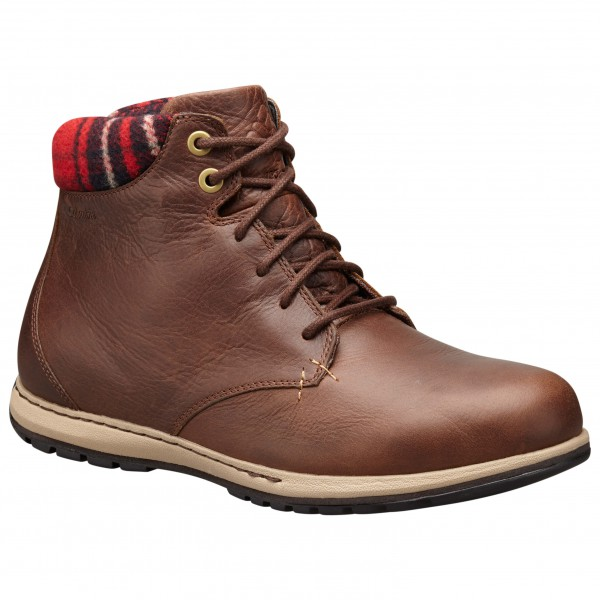 Columbia - Davenport XTM Waterproof Omni Heat - Winterschoen