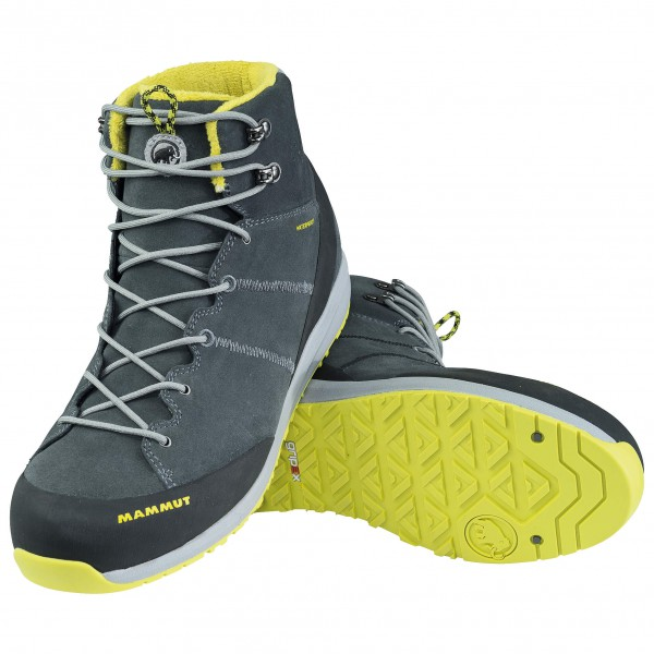 Mammut - Trift Mid WP - Chaussures chaudes