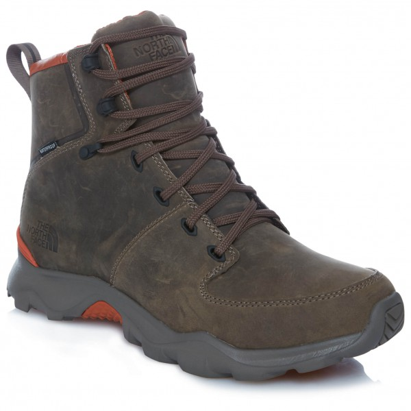 The North Face - Thermoball Versa - Winterschuhe