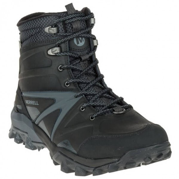 Merrell - Capra Glacial Ice+ Mid Waterproof - Chaussures cha